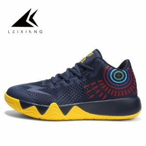 Men-039-s-Lightweight-Running-Basketball-Mid-High-Casual-Athletic-Sneakers-Shoes