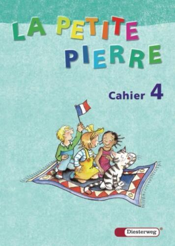 1 von 1 - La Petite Pierre 4. Cahier d'activités von Anja Klein und Frederique Viala (2009
