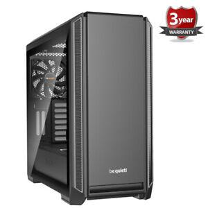 AMD ryzen 9 5900X 3.7GHz, 12 Core nvme BE QUIET-Barebone dp474