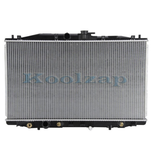 Fits 06 07 08 Acura TSX 2.4L 1-Row Radiator Assembly 2688 AC3010143 19010RBBA51