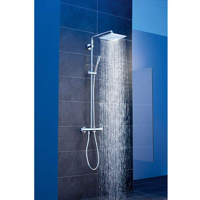 Grohe shower system Vitalio Joy XXL 230, from Germany free shipping ...