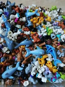 LEGO-Friends-Minifigure-x6-baby-animal-Surprise-Packs-Puppies-Kittens-amp-more