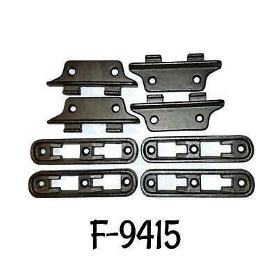 F-9405 Iron Bed Rail Fastener 4