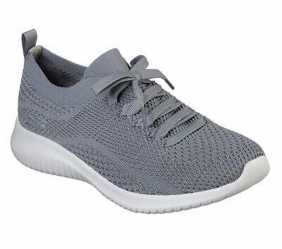 Skechers Damen Ultra Flex Statements 12841 Sneaker