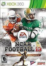 NCAA Football 13 - Xbox 360, Good Xbox 360, Xbox 360 Video Games