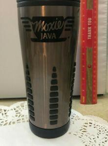 Moxie Java Insulated Tumbler 16 oz