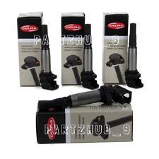 4x Delphi Bobina Accensione Gn10572 BMW 1 3 5 6 7 Mini Peugeot 207 208 308