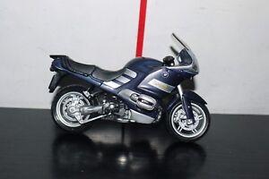 1 18 Bmw R 1150 Rs Blue Silver 02378 Toy Bike Motorcycle Ebay