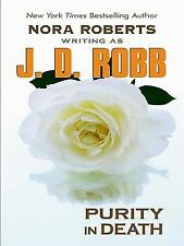 Purity in Death (Thorndike Famous Authors)