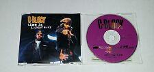 Single CD  C-Block - Time Is Tickin Away  4.Tracks  1997  MCD C 12