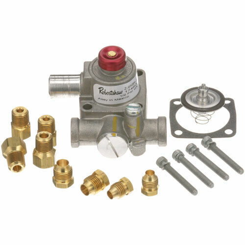 AC-102 TS HEAD KIT IN /& OUT