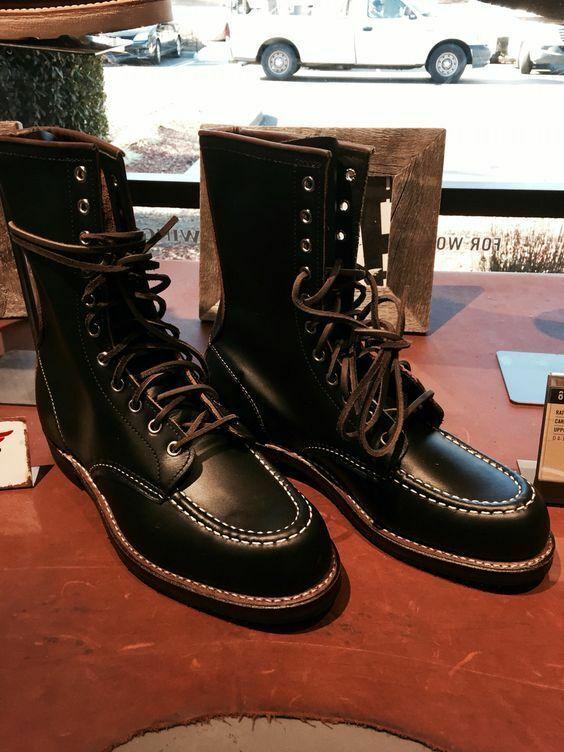 moda classica Handmade nero military stivali, rubber sole sole sole climber avvio for men, vintage avvio  il prezzo più basso