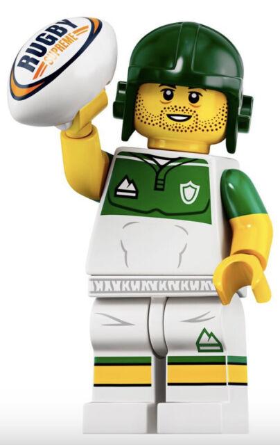 LEGO Minifigures Series 19 Pizza Suit Guy Minifigure 71025