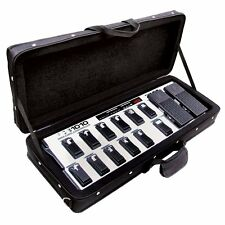 SKB MIDI Foot Controller Soft Case For FCB1010, MFC10, FC200, CyberFoot
