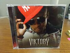 SON OF THE KING by VIKTORY, CD (2009 Viktorious Music Group) New & Sealed CD
