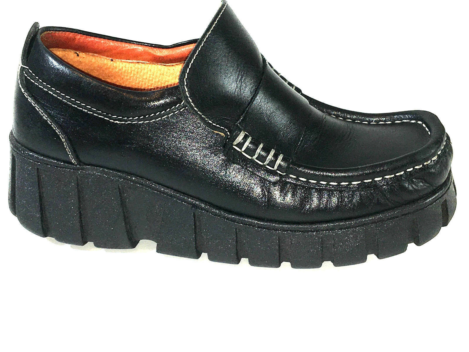 Mag Women's shoes Black Size 37 EUR. Usa.6.5