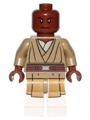 Lego 75019-Star Wars-Mace Windu-MINI FIG  Mini Figure  avec 100% de qualité et 100% de service