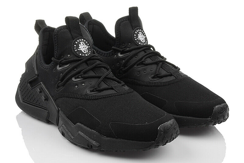 Nike Air Huarache Drift shoes Homme Tennis, de Course Premium - Neuf