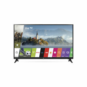 Lg 43 Class 4k 2160 Hdr Smart Led Uhd Tv Wai Thinq 43uk6300pue