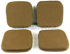 Lot of (4) USMC Coyote Hip Pad Pads for SPC MTV IMTV Modular Tactical Vest NIB