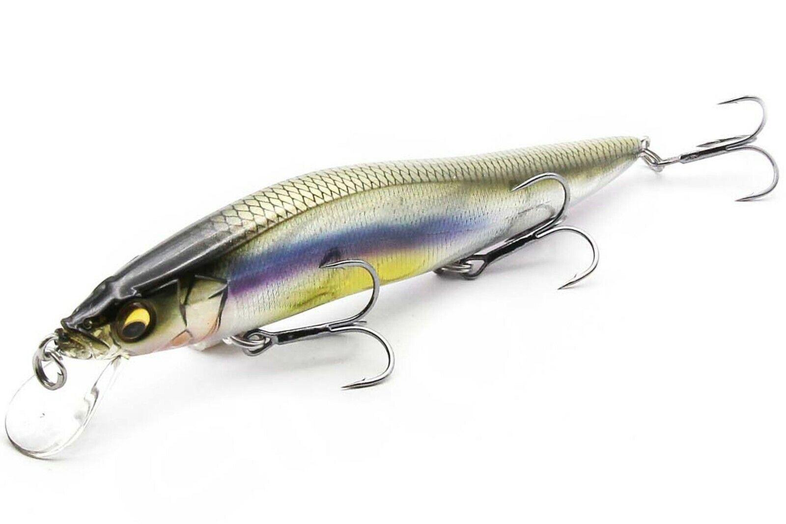LZ HATAHATA Details about  /fishing lure MEGABASS VISION ONETEN LBO