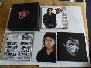 Michael-Jackson-Bad-25-3CD-DVD-BOX-2012-Deluxe-Edition