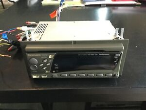 Pioneer DEH-P75DH CD Receiver with CXB1160 remote, wiring harness and case  12562500638 | eBayeBay