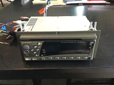 pioneer deh-p77dh cd player in dash receiver for sale online | ebay  ebay