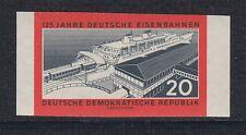DDR 805 B ** Eisenbahn
