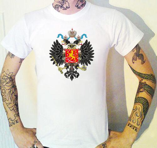 Finnish Emblem FINLAND Coat Of Arms T-Shirt