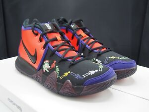 competitive price 249cd 9ed3f Details about Nike Kyrie 4