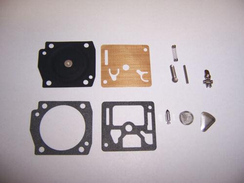 kit di riparazione del diaframma Carburatore adatto a Stihl 036 MS360 034ZAMA
