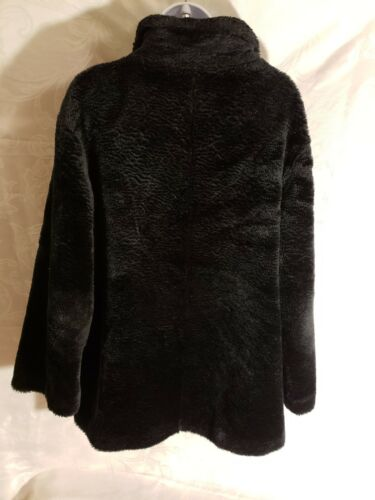 Marvin Made Midttør J Richards Stor Fur Percy Faux Sz In Usa Peacoat Bl For EwCCPq