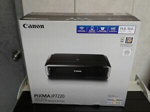 Canon PIXMA iP7220 Printer Vista