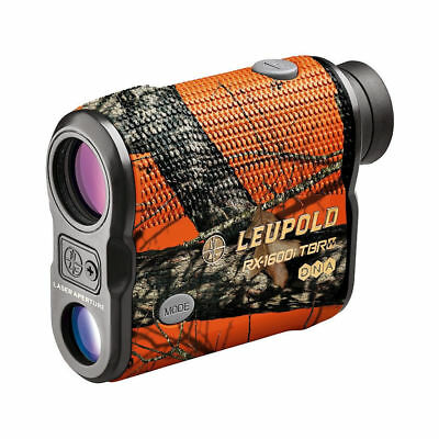 Leupold RX-1600i TBR/W with DNA Laser Rangefinder Mossy Oak Blaze Orange 173806