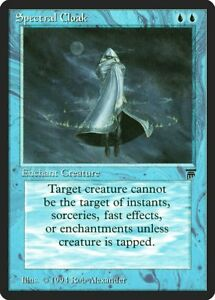 Undertow Legends NM Blue Uncommon MAGIC THE GATHERING MTG CARD ABUGames
