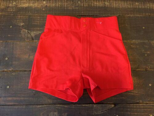 Vtg Medalist Sand-knit Shorts 80s 70s Coaches Bull