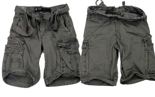Jet Lag Messieurs Cargo Short Pantalon Court Short Bermuda genou été Take off 8