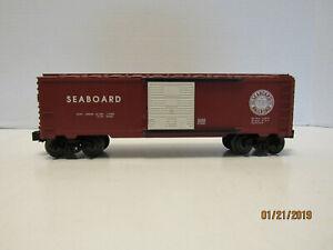 Lionel-Seaboard-6464-box-car-cat-6-29285