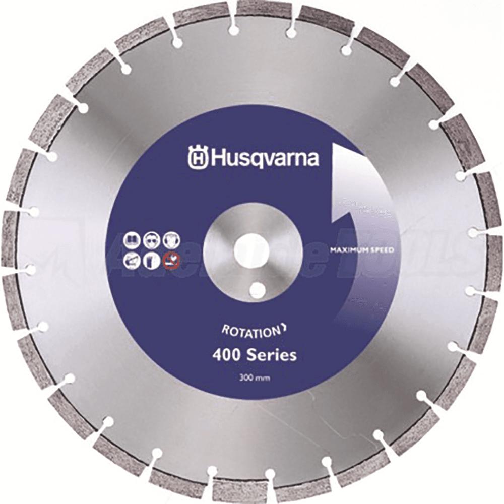 Husqvarna ELITE CUT DIAMOND BLADE General Purpose - 350x25.4mm Or 415x25.4mm