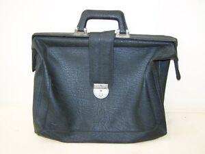 Old-Leather-Briefcase-School-Bag-Leather-Bag-School-Bags-Vintage