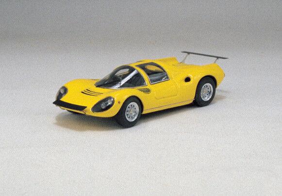 ABC 131A FERRARI 206 DINO PROTOTYP 1968 AUTO EXPO - - - QUERRUDER SCHWARZ  | Moderne Technologie  7810b2