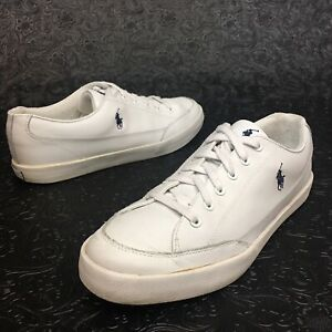 Polo Ralph Lauren Men's Sneakers Size