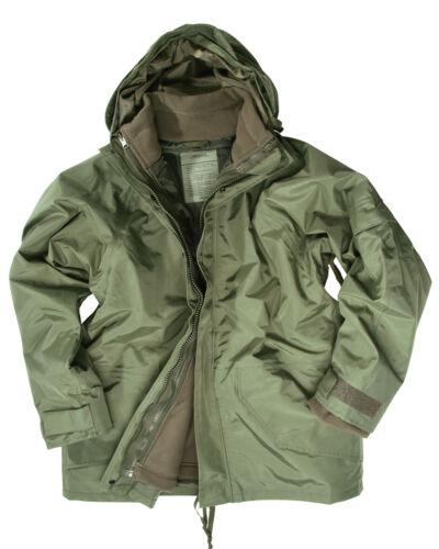 pile da impermeabile Mil Giacca uomo S 3xl giacca Giacca con Trilaminat pioggia tec da in zfznSvq