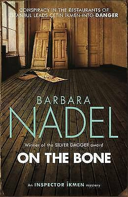 1 of 1 - On the Bone (Inspector Ikmen Mysteries)-ExLibrary