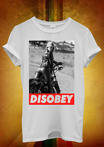 Sexy-Bike-Girl-Riding-Funny-Cool-Men-Women-Unisex-T-Shirt-Tank-Top-Vest-1233