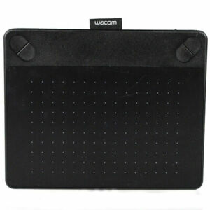 Wacom Black Small Intuos Art Pen And Touch Tablet Cth490k Clothing Design For Sale Online Ebay