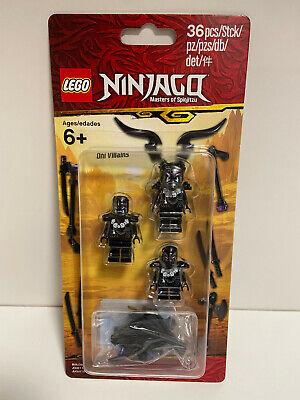 Lego Ninjago Accessory Set 853866