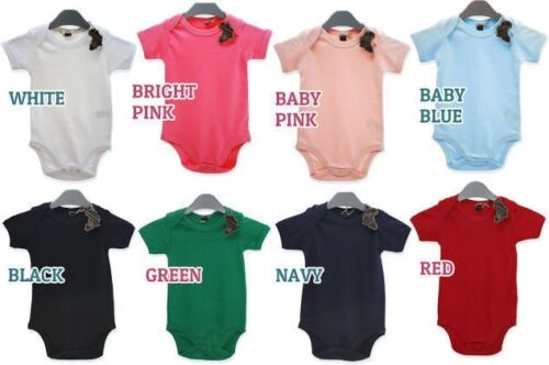 Dont Look At Me That Smell Was My Grandad Baby Grow BabyGrow Funny Birthday Gift