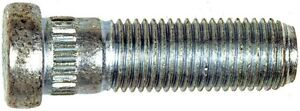 Wheel-Lug-Stud-Dorman-6101861-610-186-1-7-16-20-x-1-1-2-in-length-472-Knurl